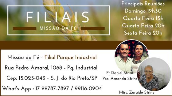 Filial Parque Industrial